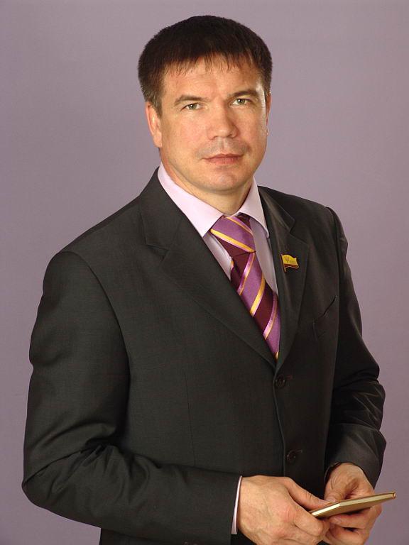 трофимов александр васильевич директор института википедия